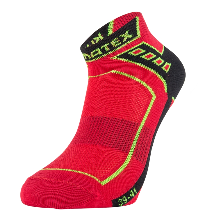 BIKE SHORT JET socks