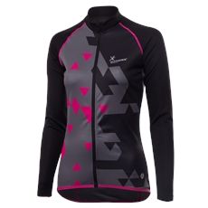 Women`s cycling jersey JOSETE
