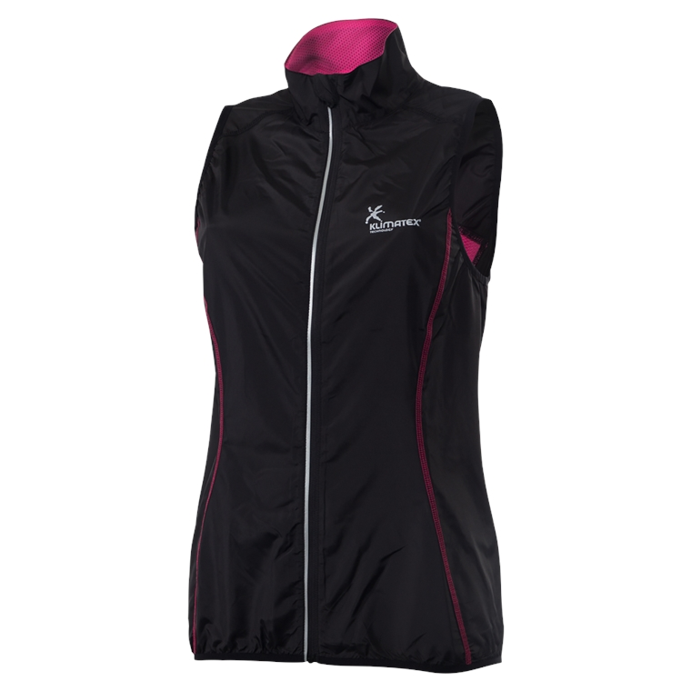 Women's cycling vest OLESA