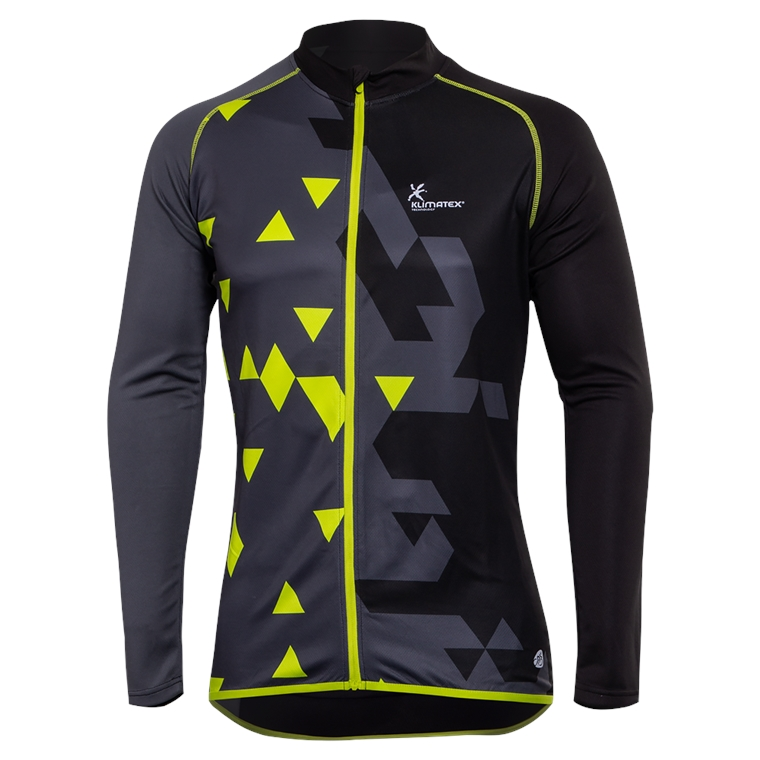 Men`s cycling jersey ARYEH
