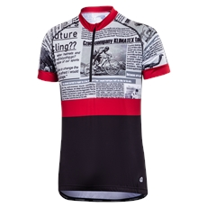 Men's cycling jersey BAREX
