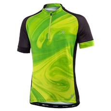 Men's cycling jersey CHOREB