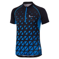 Men`s cycling jersey DELMAR
