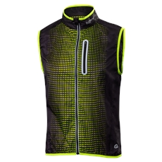 Men's cycling vest ALTO