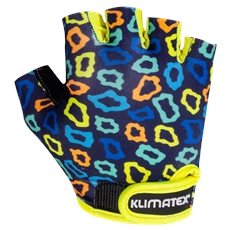 Kids' cycling gloves KOTTE