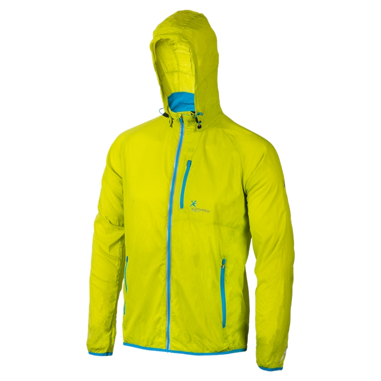 c273457ea32 HURUB lightweight windproof jacket - KLIMATEX
