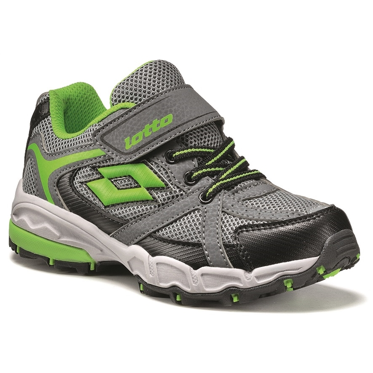 e54ef5cdfa8 Dětské sportovní boty LOTTO CROSSRIDE 700 - KLIMATEX