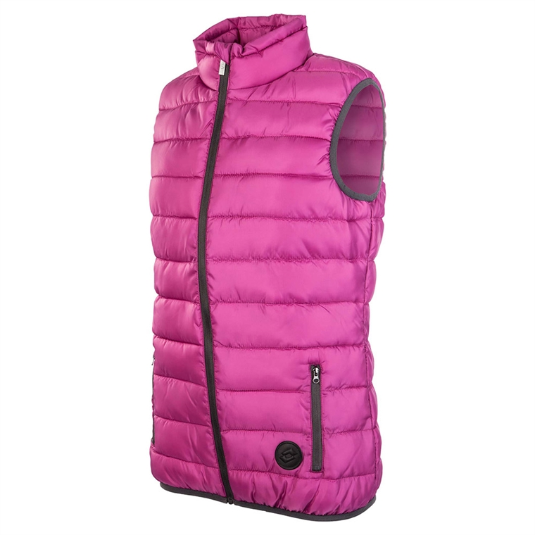 Vesta LOTTO GILET PAD IZA LONG