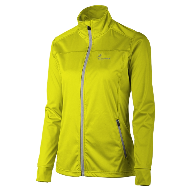 Softshell light bunda AURORA
