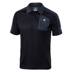 Cool Dry polo shirt CABER1 silm fit