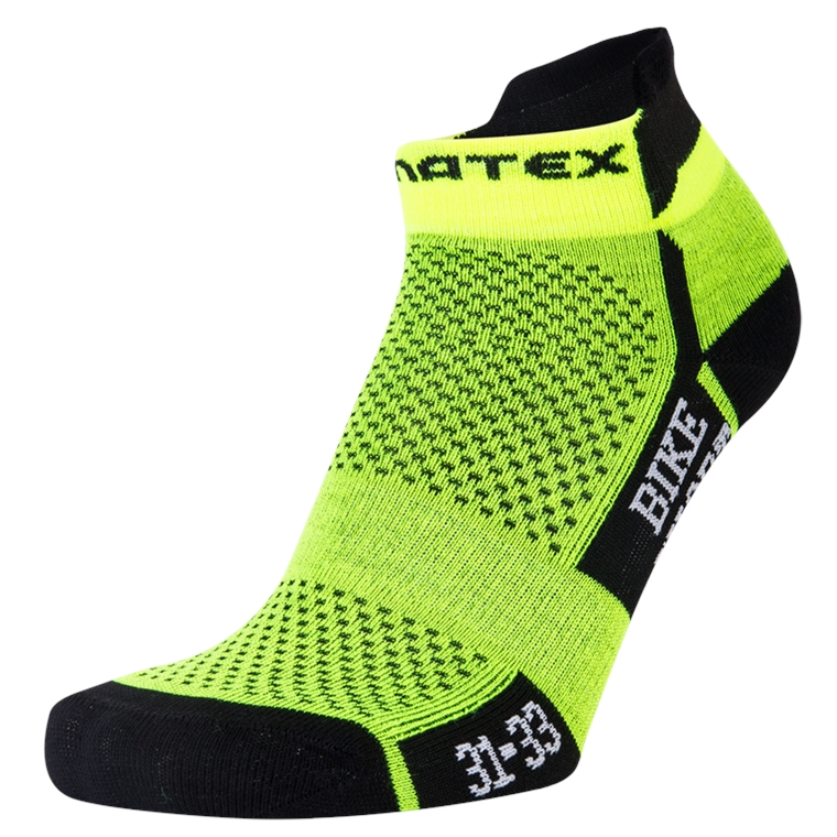 Socks BIKE SHORT - KLIMATEX 907ff8c516