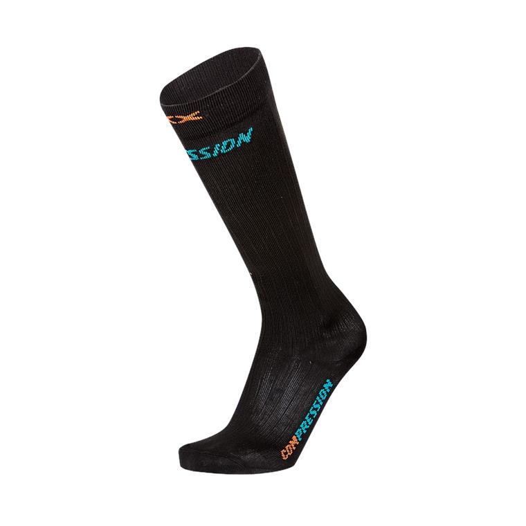 Knee-high compression socks - KLIMATEX c49cdc8862