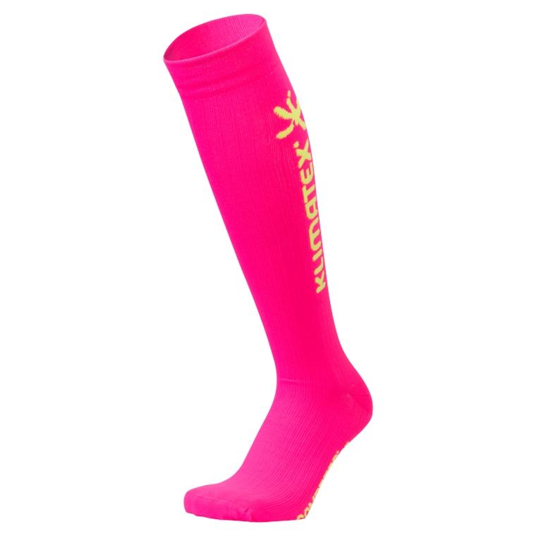 Knee-high compression socks COMPRESS1 - KLIMATEX 31ecbe00ac