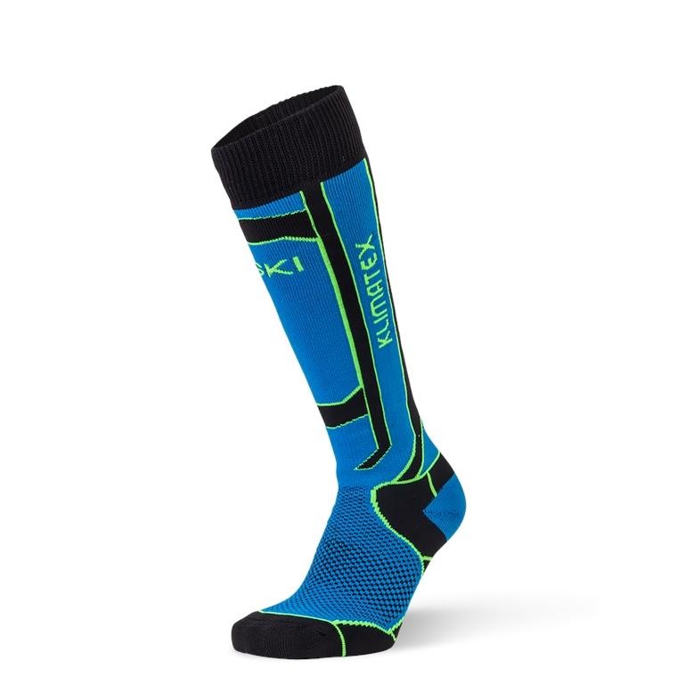 Dětské Ski ponožky NOGY - KLIMATEX 494e57f46d