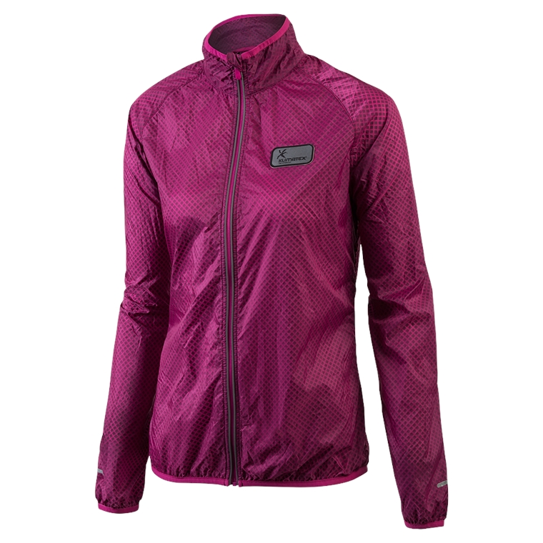 09c01d4ca9f Ultra Light running jacket AMELIA - KLIMATEX