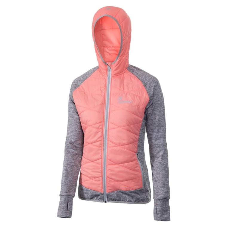 69912f57ba0 Women´s weatherproof hoodie PERA - KLIMATEX