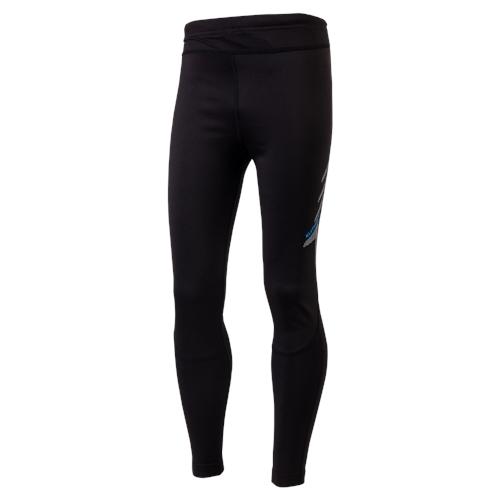 Klimatex Běžecké windproof kalhoty EINAR 134 černá