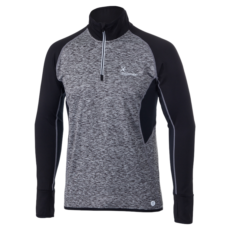 Men´s functional pullover DIMAS