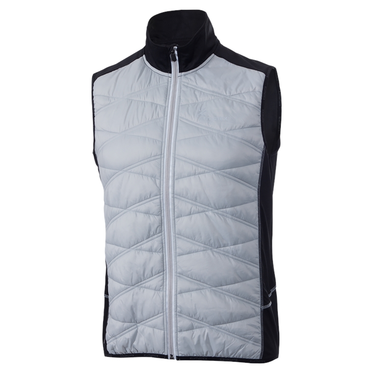 7b64d5c773c Men´s weatherproof vest MAIK - KLIMATEX