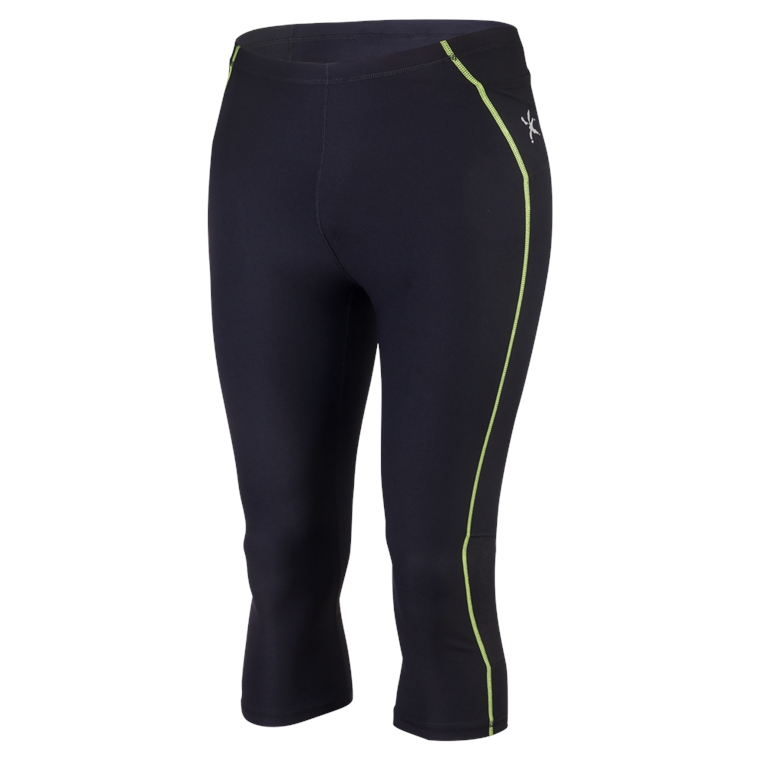 24b7dfd99828 Běžecké 3 4 kalhoty IDAR - KLIMATEX