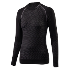 Women's seamless long sleeve tee PORTOLA