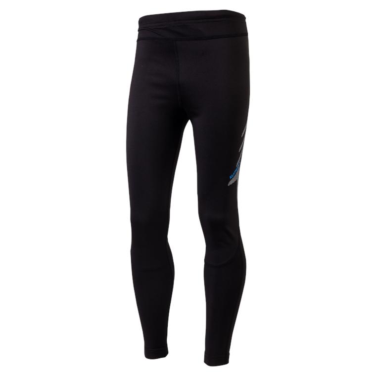 Klimatex Běžecké windproof kalhoty EINAR 146 černá