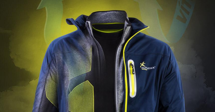 Jak správně vrstvit oblečení  - KLIMATEX 498c29557f